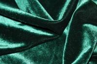2006 цвет изумруд Бархат-стрейч
