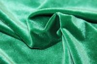 2006 цвет зеленый Бархат-стрейч