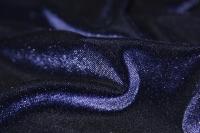 2006 цвет темно-синий Бархат-стрейч