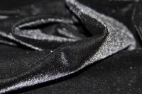2006 цвет черный Бархат-стрейч