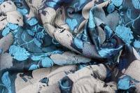 177161 Тафта Жаккард цвет2