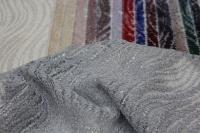 1815452 Сетка с вышивкой и паетками D#049